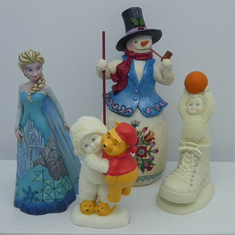OTHER FIGURINES