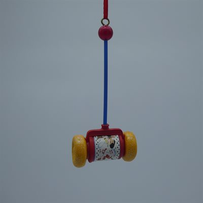JOUET FISHER-PRICE ORNEMENT 4''